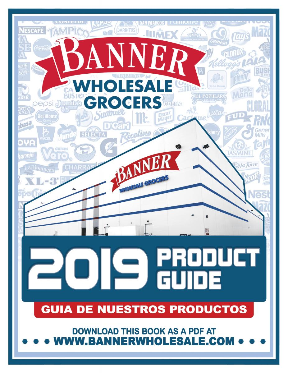 Product Guide | Banner Wholesale Grocers